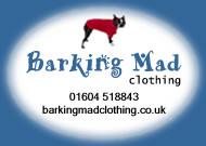Barking Mad Clothing logo